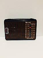 Радиоприемник GOLON RX-606 AC, фото 1