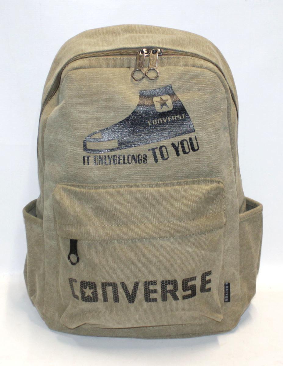 """Городской рюкзак """"Converse BY 738-1"""""""