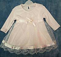 Платья детские для девочек. Нарядные платья ясельные.