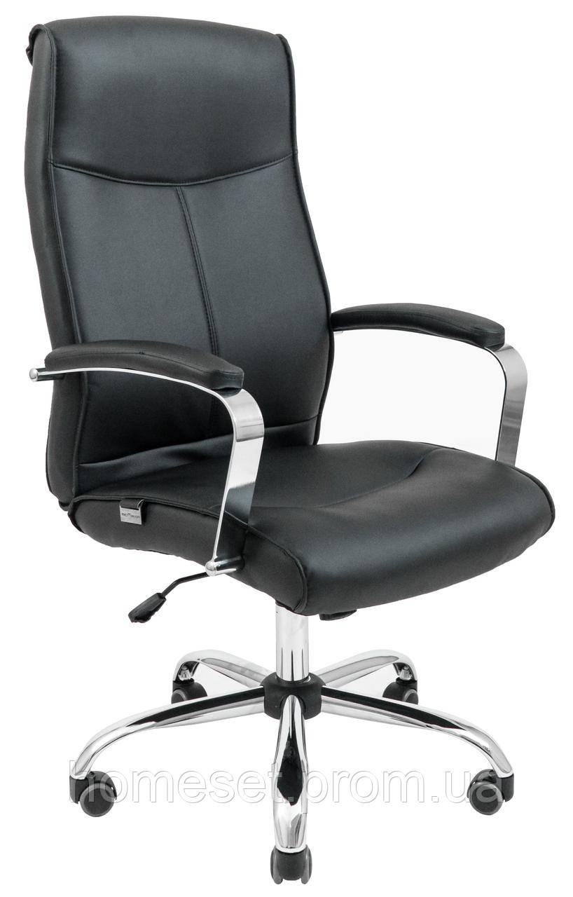 Компьютерное кресло на роликах Richman Монако