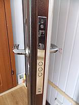 Входные двери Редфорт Канзас МДФ 2 цвета, фото 2