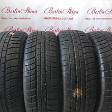 Зимние шины б/у Michelin Pilot Alpin 205/60/16