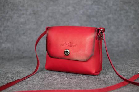 Сумочка «Итальянка» | 11214 | Красный