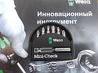 Набор бит для шуруповерта Mini-Check PZ