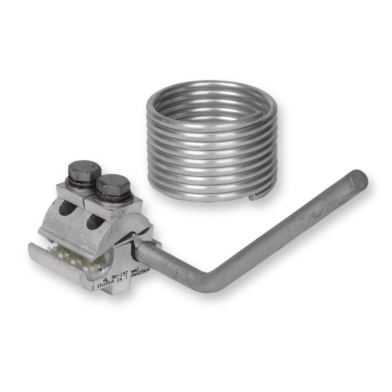Устройство защиты от дуги с прямым рогом и шунтом SEW 20.2 ensto