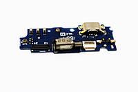 Шлейф коннектора зарядки для Meizu M1