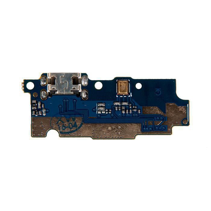 Шлейф конектора зарядки для Meizu M2