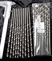 Сверло по металлу D 7.0 mm. L200 mm.