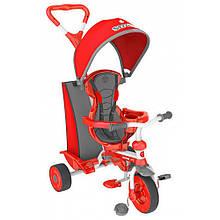 Детский велосипед Y STROLLY Spin Красный