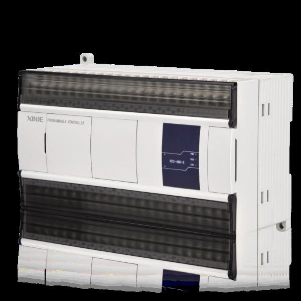XD3-48T-C (24VDC, 28DI npn, 20DO транзистор)
