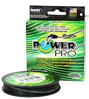 Шнур плетений Power Pro 135м, Ø0.13мм, 3.6 кг