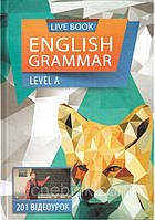 English grammar. Level A. Live Book. Коул Саманта