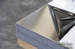 Аустенитные стали