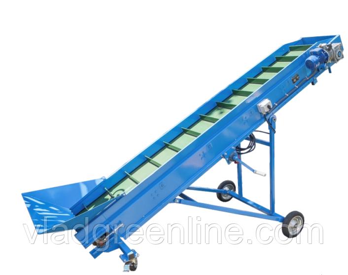 Транспортер овощей весы для ленточного транспортера