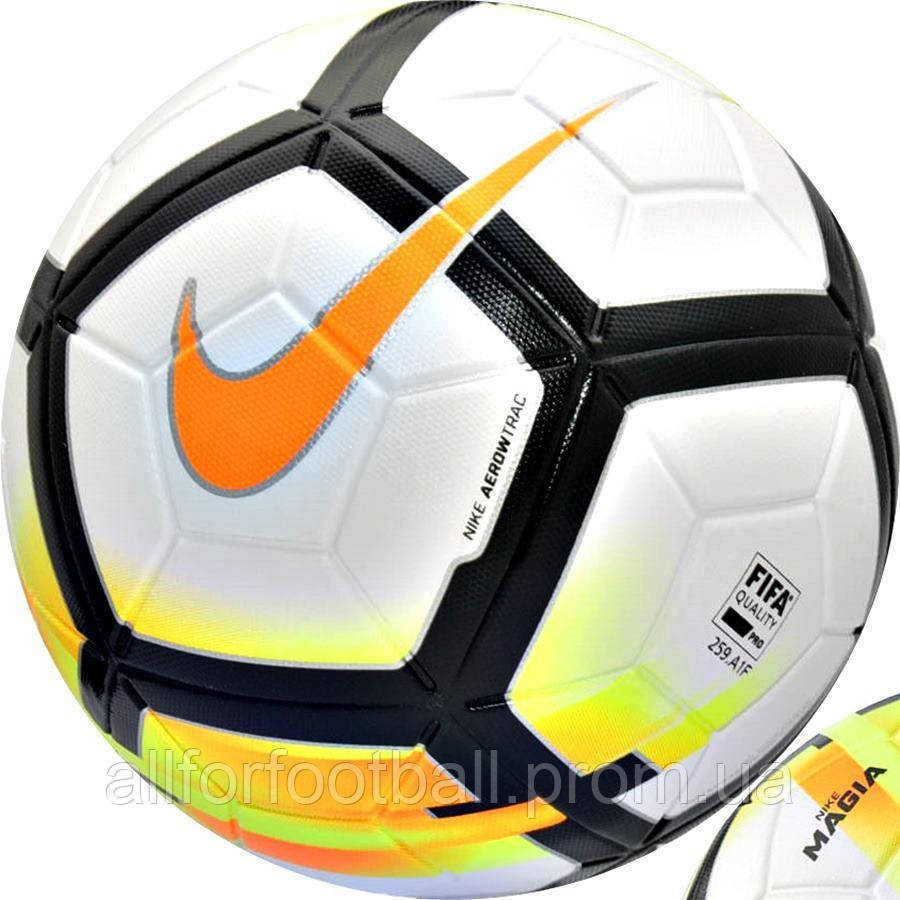 93d392a3 Мяч Футбольный Nike Magia — в Категории