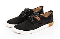 Мужские натуральные туфли-слипоны Affinity разные цвета AF0002