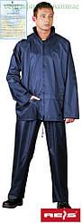 Комплект водонепроницаемый RAW-POL Польша (водостойкая одежда RAW-POL) KPL G
