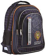 Рюкзак школьный S-22  Oxford, 37*29*11  555286
