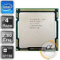 Процессор Intel Core i7 860 (4×2.80GHz/8Mb/s1156) б/у