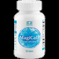 """Натуральные Витамины с кальцием """"Кальций меджик""""-натуральные витамины с кальцием"""