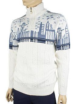 Молодіжний в'язаний светр Expand 7020 Н зм.