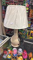 Лампа настольная, декор в дом, ночник