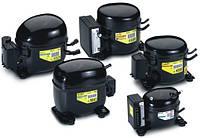 Замена герметичных компрессоров