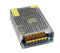 Імпульсний блок живлення Ritar RTPS24-120 24В 5А (120Вт) перфорований