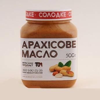 Арахісове Масло 500 г