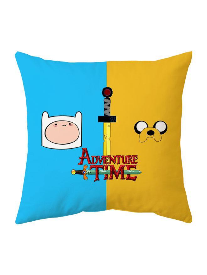 Подушка Час пригод / Adventure Time 40*40 см
