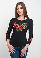 Трикотажні вишиванки жіночі оптом в Украине. Сравнить цены 68751c43fdbd6