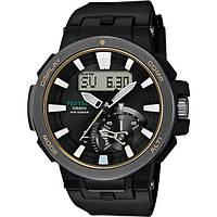 Часы Casio Pro-Trek PRW-7000-1B