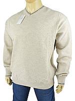 Чоловічий в'язаний светр Turhan 1316 B великий розмір