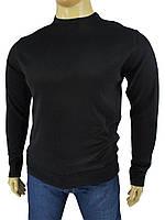 Демісезонний светр великого розміру Taddy 0280 B коло
