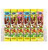 Набор шоколадных зайчиков на палочках ONLY «Choco Lollies»,6х15 грамм
