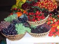 Сушим фрукты и ягоды правильно в сушках
