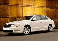 Авто на свадьбу, шикарный свадебный автомобиль, Skoda. Стоимость - 200 грн/час