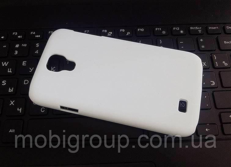 Сублимационный чехол Samsung S4 I9500, gloss
