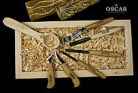 Набор для вырезания ложек set6