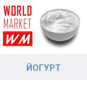 WM Йогурт