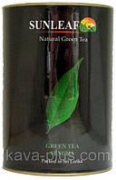 Чай зеленый Сенча SunLeaf 75г