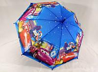 """Зонты для мальчиков """"Тачки"""" № CR-2 от MARIO"""
