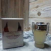 Paco Rabanne Invictus Aqua Eau De Toilette Natural Spray 100ml.