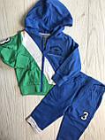 Спортивные штаны  на 68-86 р., фото 2