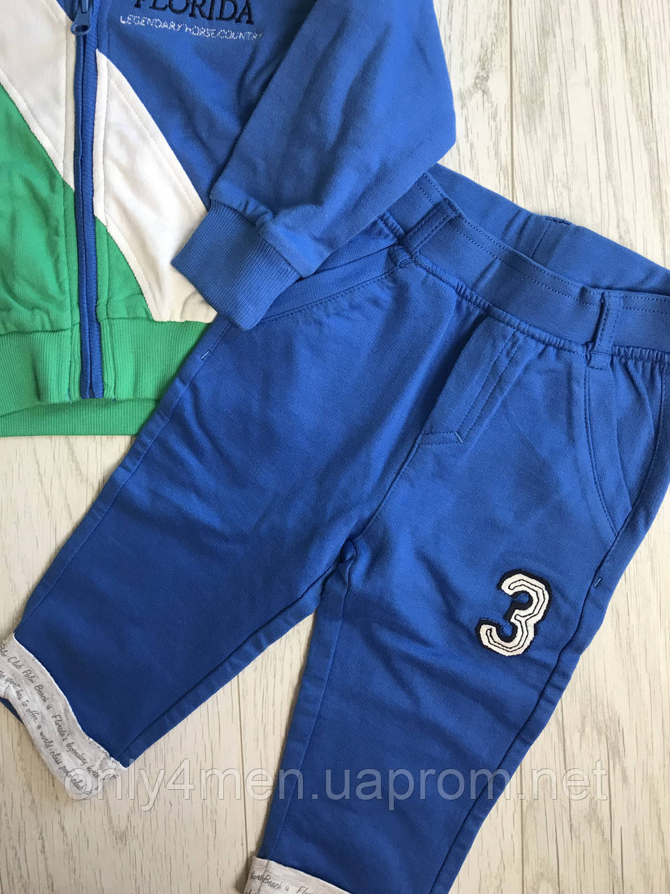 Спортивные штаны  на 68-86 р.