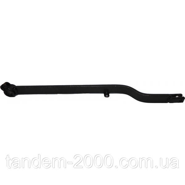 Рычаг левый привода тормоза (ПО МТЗ) 80-3503120