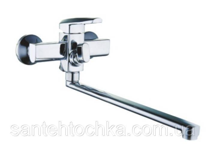 Смеситель для ванны Zegor NOF7-A033
