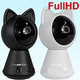 Wi-Fi видеокамера PoliceCam IPC-6025 Cat 2Мp, фото 2