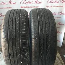 Летние шины б/у Hankook DynaPro Ht  235/65/17