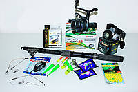 Рыболовный набор для ночной рыбалки, фото 1